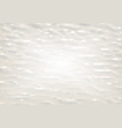 White background with abstract wavy texture vector