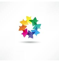 Business Design element vector image