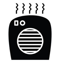 Space Heater vector