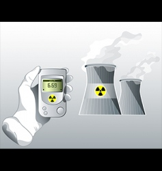 Radiation care vector