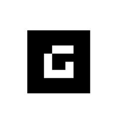Letter g logo g letter logo vector