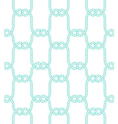 136 rope a3 vector image