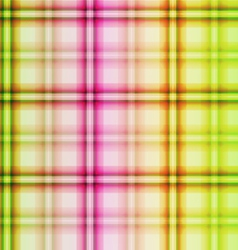Bright fuzzy checkered seamless pattern vector