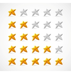 The Rating vector image