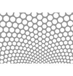 Circle Texture vector image