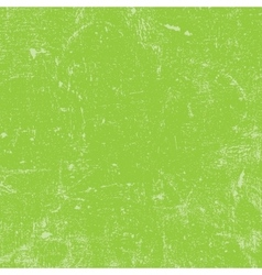 Green Distressed Paint1 vector image