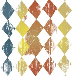 Grunge pattern vector