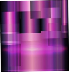Abstract Dark Purple Background vector image
