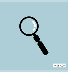 search icon search icon eps10 search icon search vector image