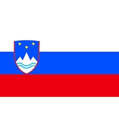 Slovenia vector