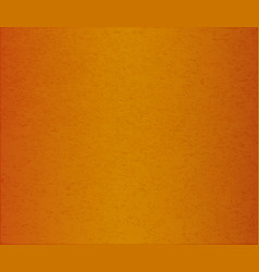 Abstract of orange concrete or paper vector