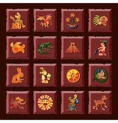 1607i032007Fm003c7flat icon maya vector