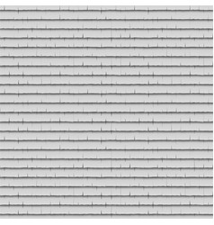 Abstract grayscale pattern repeat background vector