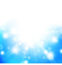 Fresh glow background vector