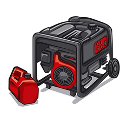 Power generator vector