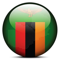 Republic of Zambia vector