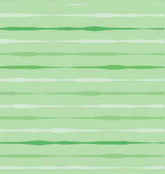 abstract green lines seamless background vector image