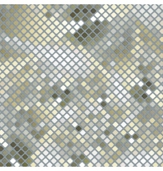 Sand Mosaic Background vector image