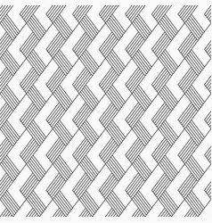 seamless pattern regularly repeated inclined vector image