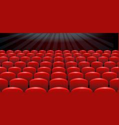 theatre 05 vector image