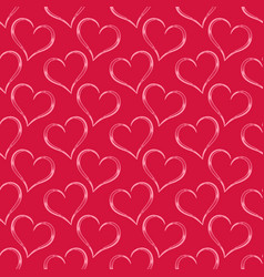 valentine 27 vector image