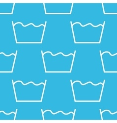 Wash pattern vector