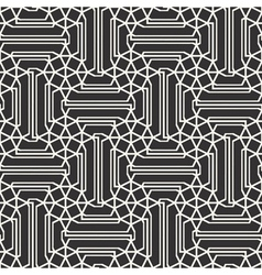 ornate print template vector image vector image