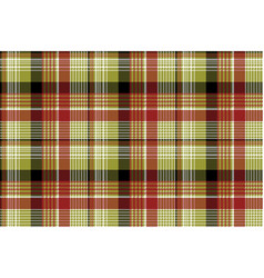 Pixel plaid texture seamless pattern vector