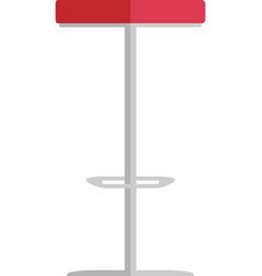 Bar Stool vector