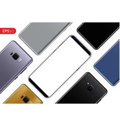 Phone mobile smartphone diagonal composition vector