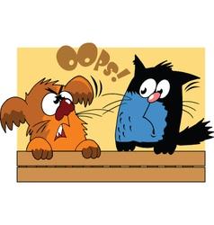 Quarrel vector
