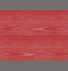 Red wood baord background texture vector