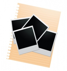 document templates vector image vector image