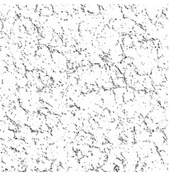 Abstract grunge texture monochromatic grainy for vector