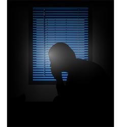Loneliness vector