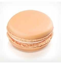 Macaron icon vector image vector image