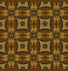 modern golden brown color design for typical of vector image