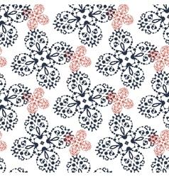 Print Seamless vector image