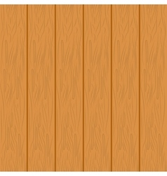 brown wooden wall icon image vector image