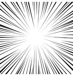 Comics stripes design vector