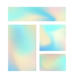 Hologramm vector