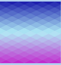 modern abstract geometric cover vector image