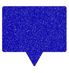 banner icon grunge watermark vector image