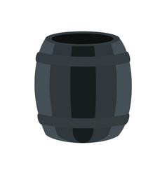 Barrel icon image vector