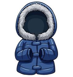 A coat vector