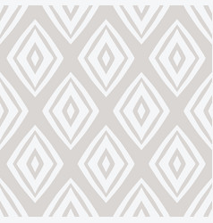 Farmhouse style diamond seamless repeat vector