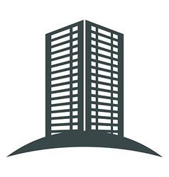 Urban design vector
