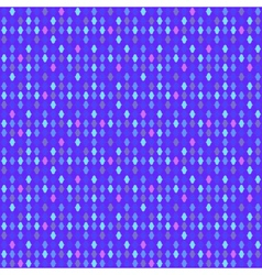 Mosaic glowing ligts violet seamless background vector image vector image