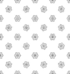 abstract-seamless-pattern-05 vector image