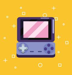 Video games icon vector